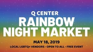 Rainbow Night Market