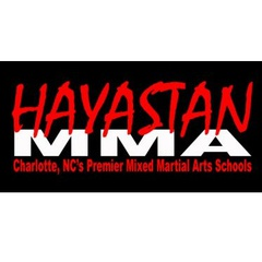 Hayastan Martial Arts