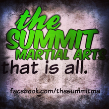 The Summit Martial Arts