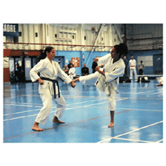 Shotokan Winnipeg Karate