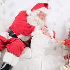 Santa at Seasons!