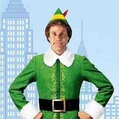 Holiday Movie Series - Elf