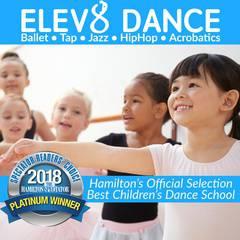 Elev8 Dance Inc