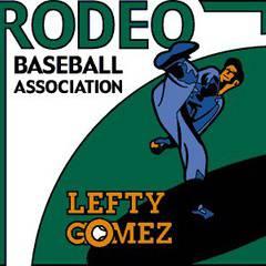 Rodeo Baseball Association