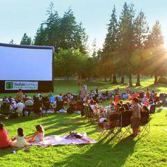 Movies at the Meadows (Tonight's Screening Based on Popular Vote)