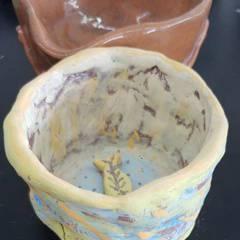 Ladies Pottery Night