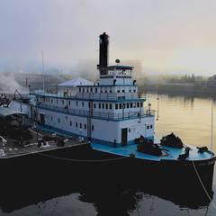 The Oregon Maritime Museum