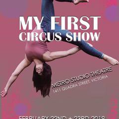 My First Circus Show