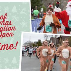 12Ks of Christmas 5K and 12K Run