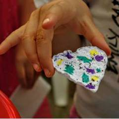Eco Crafts Youth Workshop
