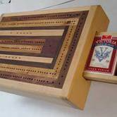 Make Your Own Cribbage Board @LeeValleyTools