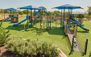 The Best Parks and Playgrounds in Dallas