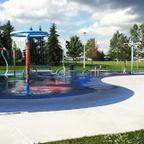 G. Edmund Kelly Spray Park