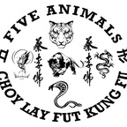 Five Animals Kung Fu Academy