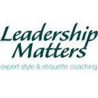 Leadership Matters Consulting Services