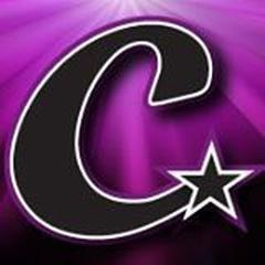 Charlotte Allstar Cheerleading