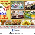 VegFest - Healthy, Happy, and Wise