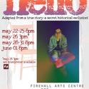 Theatre Terrific Presents: HELLO