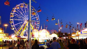 CNE Canadian National Exhibition
