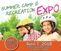 2nd Annual Summer Camp & Recreation Expo