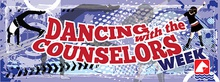 Summer Camps - Week 3 - Dancing with the Counselors