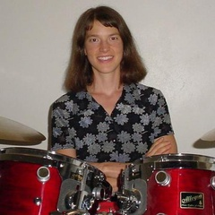 Carrie Jahde Drum Lessons