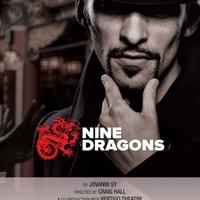 Gateway Theatre Presents: Nine Dragons