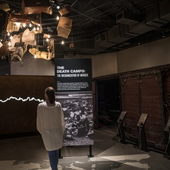 Understanding Holocaust History: Getting the Message Out
