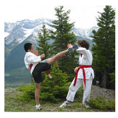 Bow Valley Martial Arts