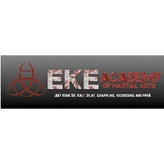 Eke Academy of Martial Arts