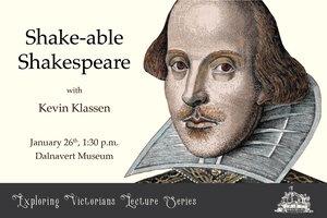 Shake-Able Shakespeare