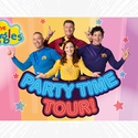 The Wiggles Party Time Tour!