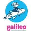 Galileo - Innovation Camps for Kids's logo