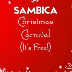 SAMBICA Christmas Carnival