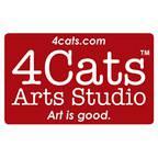 4Cats Arts Studio North Vancouver-Queensbury