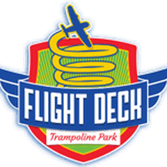 Flight Deck Trampoline Park