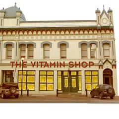 The Vitamin Shop