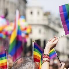Oakland Pride Parade and Festival