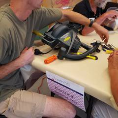 Fairfield Repair Cafe