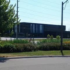 Audley Recreation Centre