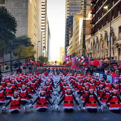 Dallas Holiday Parade