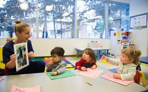 Top Preschools & Childcare Facilities in Edmonton