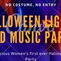 Halloween Nights & Lights Music Party