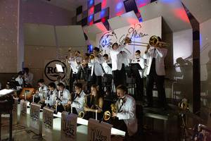 Glenn Miller Night, presented by the Plano West Jazz Band