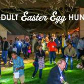 ADULT EASTER EGG HUNT 2018