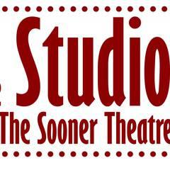 The Studio of The Sooner Theatre