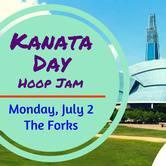 Kanata Day! Free Hoop Jam