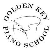 Student Solo Recital At Golden Key Piano School