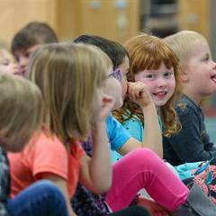 Preschool Parade Storytime - Redmond Library