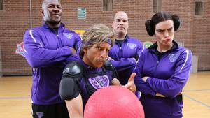 Movies on Memorial: Dodgeball